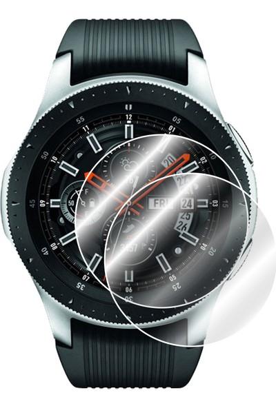 IPG Samsung Galaxy Watch (46mm) Silver Akıllı Ekran Koruyucu (2 Adet)