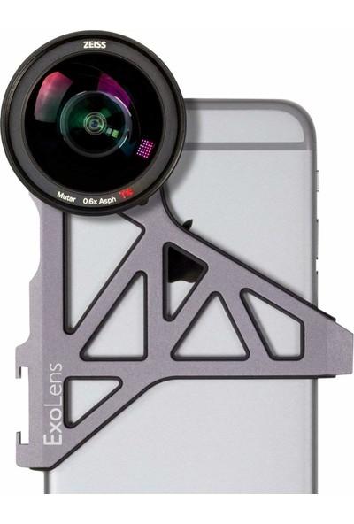 Zeiss Exolens Geniş Açılı Objektivset Optik iPhone 6 Plus/iPhone 6S Plus