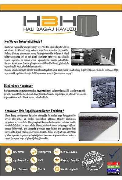 Öz-İş Hyundai İ40 Halı Bagaj Havuzu (2011 Sonrası)