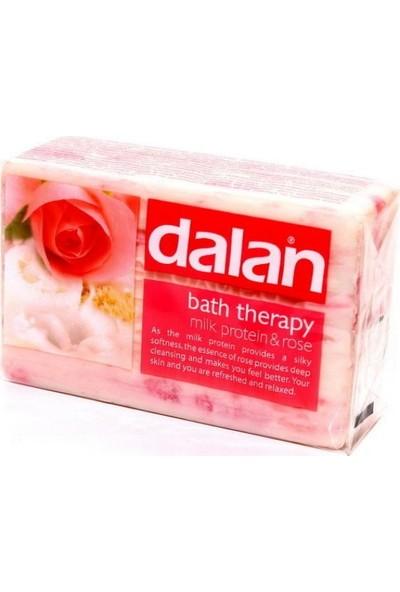 Dalan Banyo Terapi Sabun Süt Proteini Ve Gül 175gr