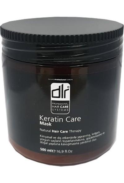 Dlr Professional Keratin Saç Maskesi 500ml