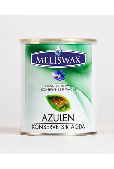 Meliswax Azulen Konserve Ağda 800 ml
