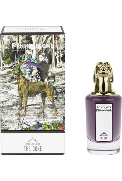 Penhaligon'S Portraits Much Ado About The Duke Edp 75ml Parfüm