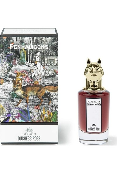 Penhaligon'S The Coveted Duchess Rose Edp 75 ml Parfüm