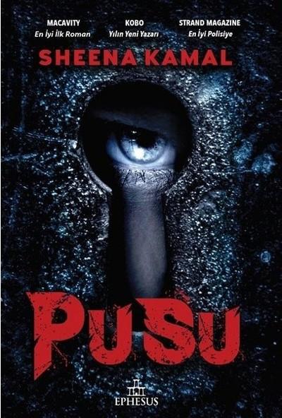 Pusu - Sheena Kamal