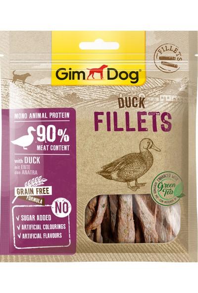 Gimdog Ödül Fileto Ördek Etli 60 gr