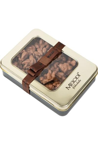 Melodi Çikolata Fıstıklı Roş Sütlü Çikolatalı