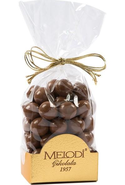 Melodi Çikolata Sütlü Çikolatalı Fındık Draje 150gr