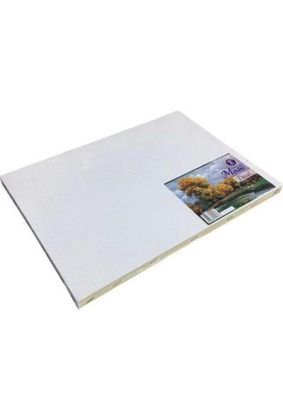 Tuval Masis 35X50 5 Li Paket