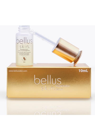 Bellus Skin Rejuvenation Serum 10 ml