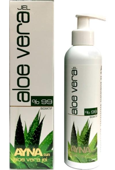 Aynasun Aloe Vera Jel 200 ml