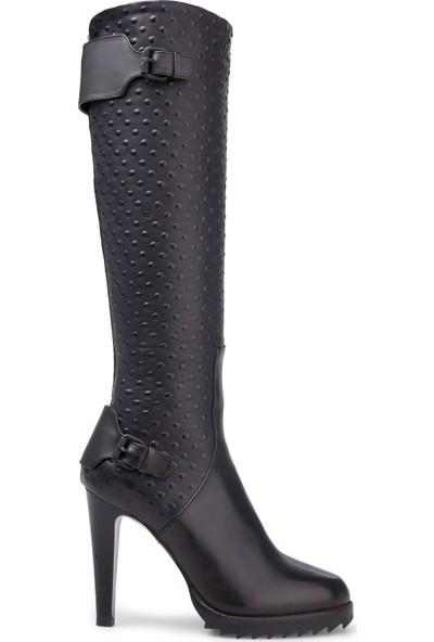 Alberto Guardiani Kadın Çizme Zoxsd3923