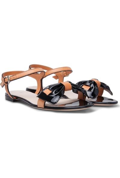 Armani Collezioni Kadın Sandalet Xad627 Xao71 Cd244