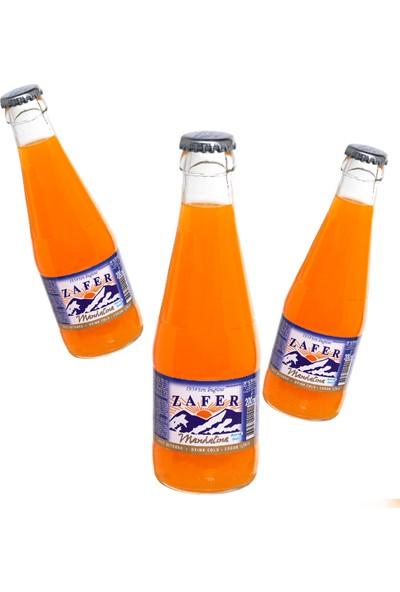 Zafer Gazoz (Eski Zafer Meyveli 24'Lü 200 ml)