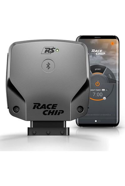 Race Chip RS Connect VW Scirocco III (13) 2008 Yılı Sonrası 2.0 TDI (136 HP/ 100 kW) için Bluetooth Kontrol'lü ChipTuning Seti
