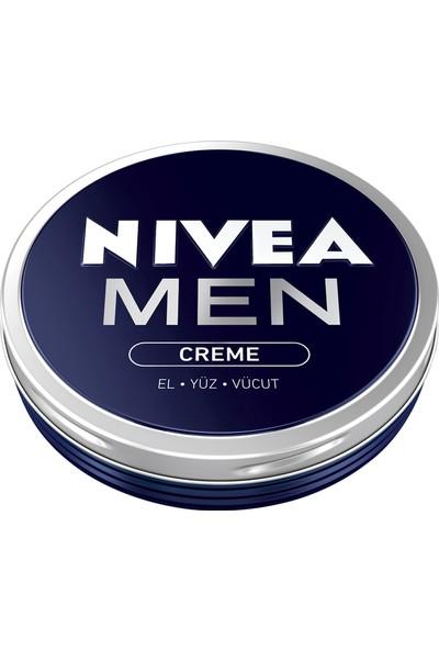 Nivea Men El Yüz ve Vücut Kremi 75 ml