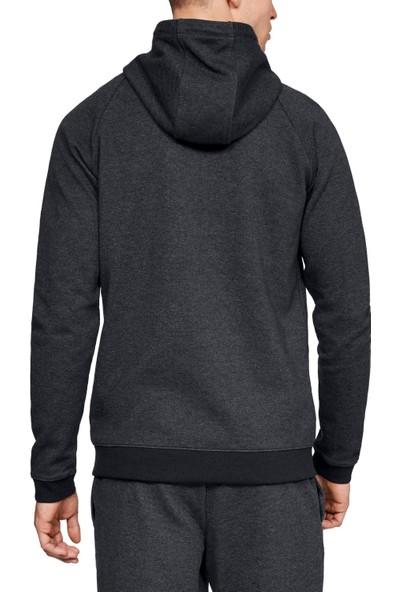 Under Armour Sportstyle 2X Full Zip Erkek Sweatshirt