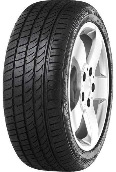 Gislaved 205/60R15 91V Ultra Speed (2017-2018)