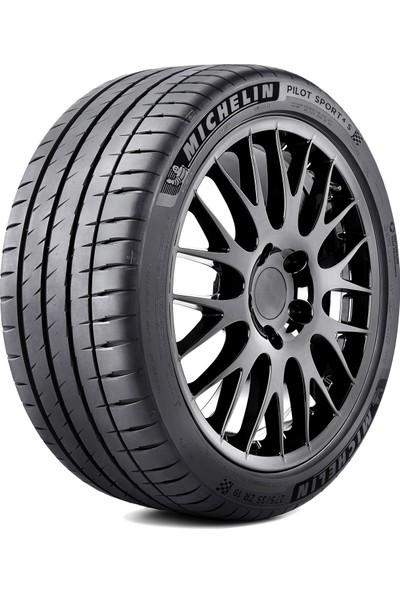 Michelin 245/30 R21 91Y XL Pilot Sport 4S Oto Yaz Lastiği