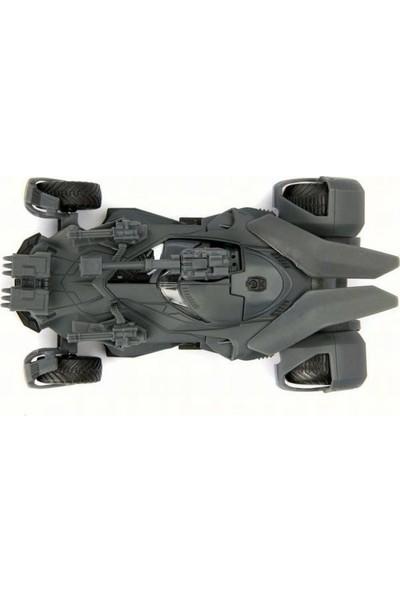 Jada Batman Batmobile Araba Justice League 1/32