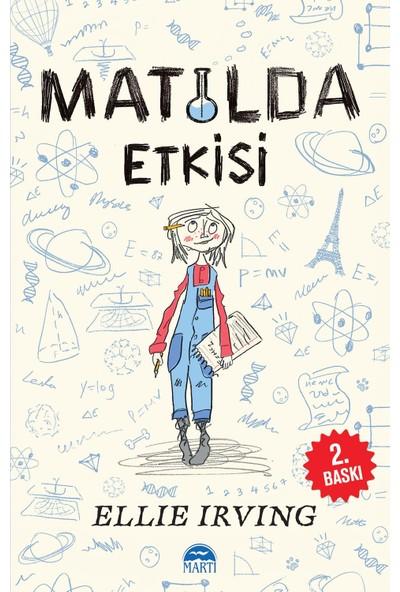 Matilda Etkisi - Ellie Irving
