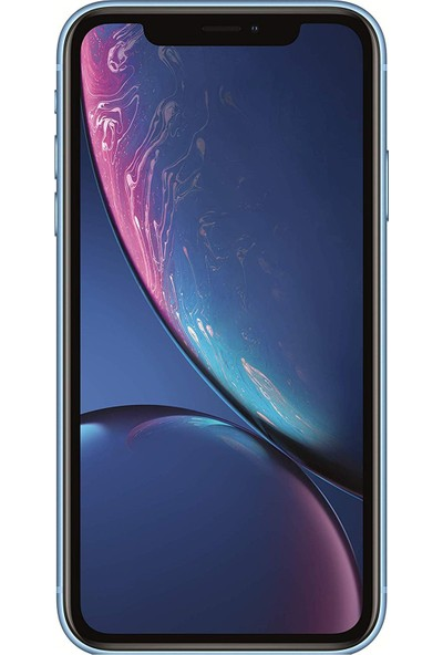 Apple iPhone XR 64 GB (Apple Türkiye Garantili)