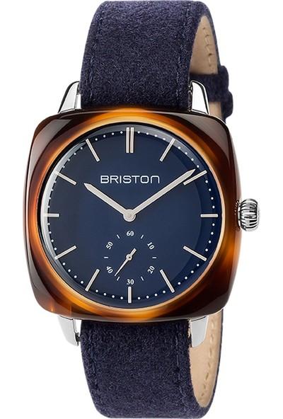 Briston B-17440SATV15LFNB Erkek Kol Saati
