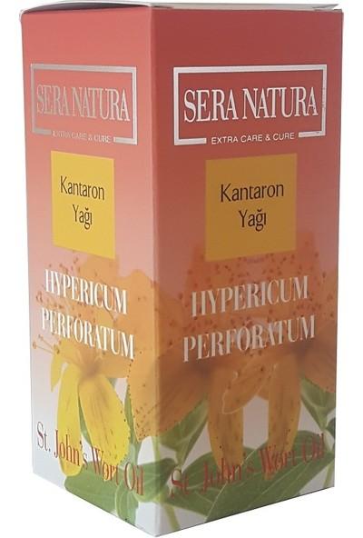 Sera Natura Kantaron Yağı 30 ml