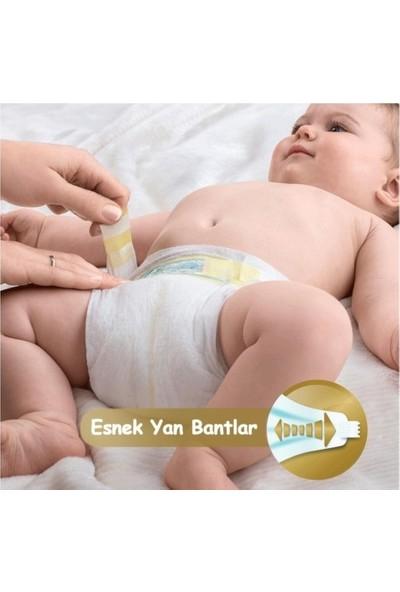 Prima Bebek Bezi 6 Beden 84 Adet