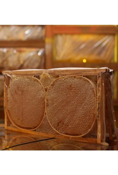 Yumpa Erzurum Karakovan Petek Balı Çiçek Balı 3 kg