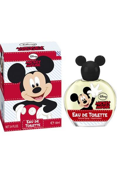 Disney Mickey Mouse Edt 100 ml