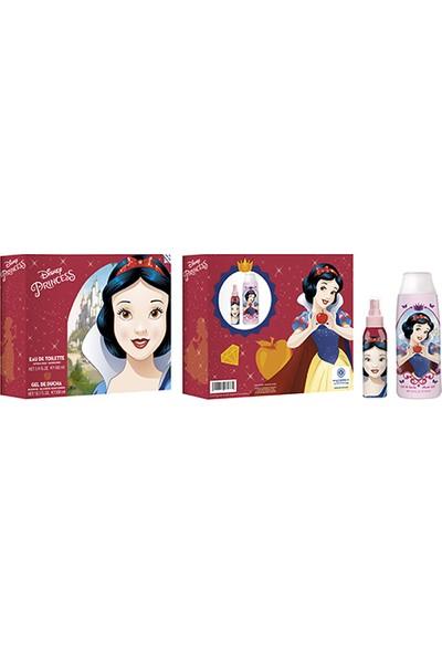 Disney Princess Snow White Edt 100 ml + Shower Gel 300 ml
