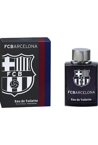 FC Barcelona Black Edt 100 ml