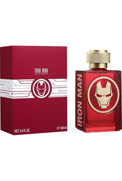 Marvel Iron Man Edt 100 ml