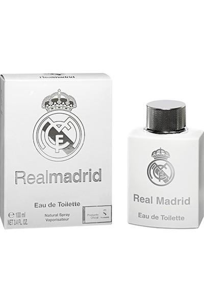 Real Madrid Edt 100 ml