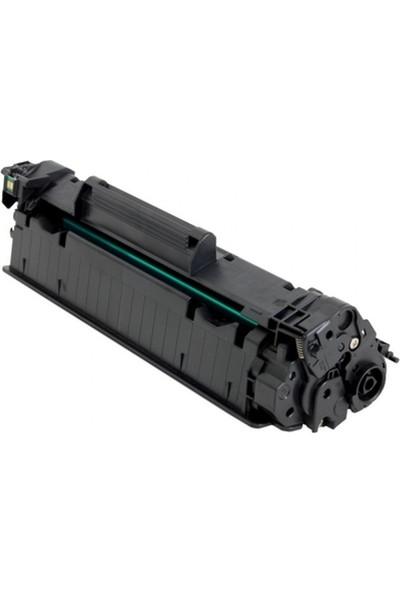 Tonerman HP CF283A Pro MFP M120-M125-M126-M127-M128-M201-M225-M226(1500 Syf) Muadil Toner