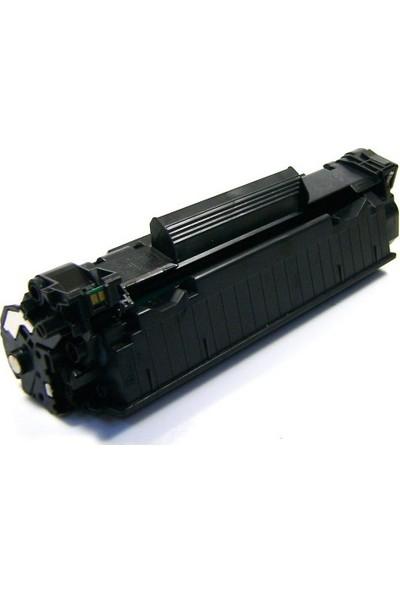 Tonerman HP CE278A P1566, 1606DN, M1536, Canon CRG 728 Muadil Toner