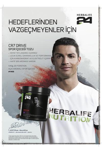 Herbalife Nutrition Cr7 Drive Açai Aromalı