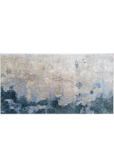 Dekoreko İnci Halı Dijital Saçaksız 1894 80 x 120