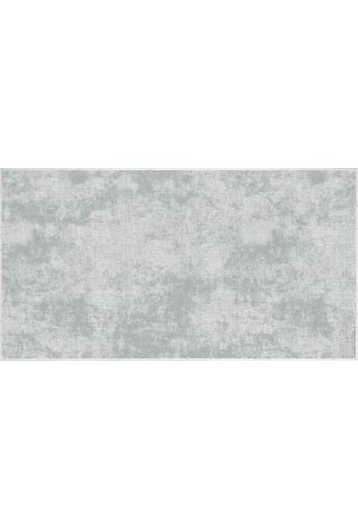 Dekoreko İpek Halı Saçaksız 2092 Gri 80X120