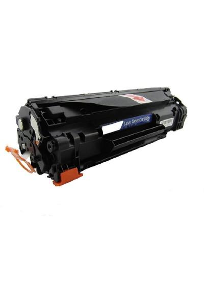 Hp Ce278A Muadil Toner | 78A | P1536 | Mf4410 | Mf4570 | Mf4730