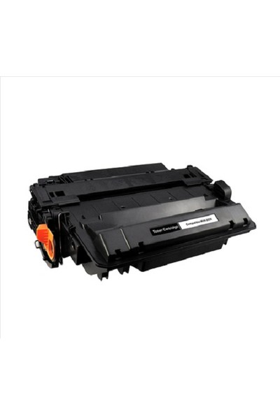 Re/Mat Hp Ce255X Siyah Muadil Toner %100 Yeni
