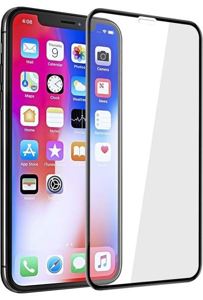 Soffany Apple iPhone Xs Max 5D Ekran Koruyucu