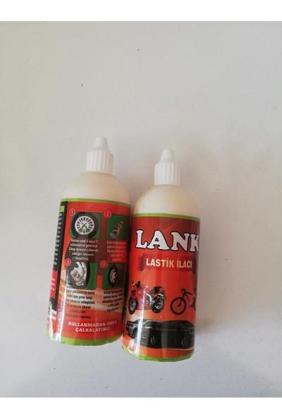 Aybike Bisiklet Patlak Önleyici Lastik Sıvısı 100 Ml