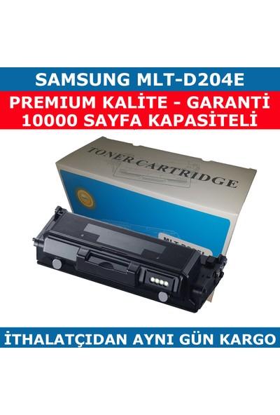 Renkli Toner Samsung Sl-M3825 Mlt-D204E Siyah Muadil Toner 10.000