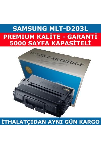 Samsung Sl-M3320 Mlt-D203L Siyah Muadil Toner 5.000