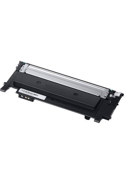 Renkli Toner Samsung Clp365-Clp360-Clt-M406S Kırmızı Muadil Toner 1.000