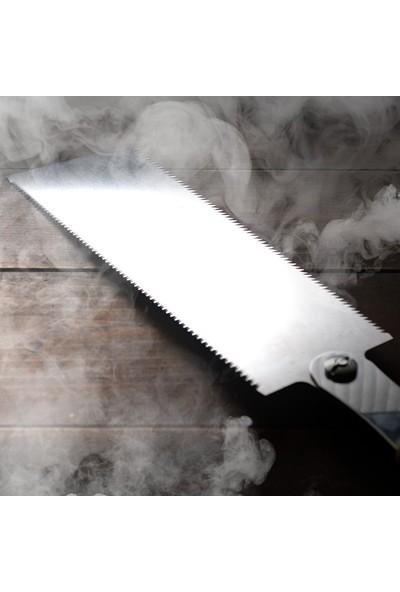 Suizan Ryoba Japon Testeresi Çift Taraflı Yedek Bıçak