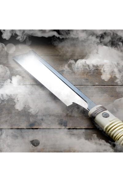 Suizan Dozuki Dovetail Japon Testeresi 21 Cm Yedek Bıçak