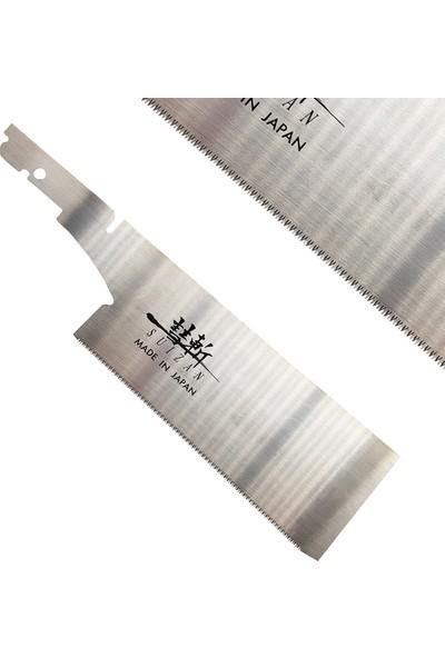 Suizan Dozuki Dovetail Japon Testeresi 15 Cm Yedek Bıçak